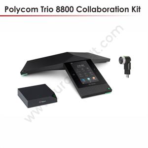 Polycom Trio 8800 Collaboration Kit