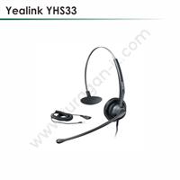Headset Yealink YHS33 1