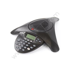 Speaker Conference Phone Polycom SoundStation2 Non-Expandable