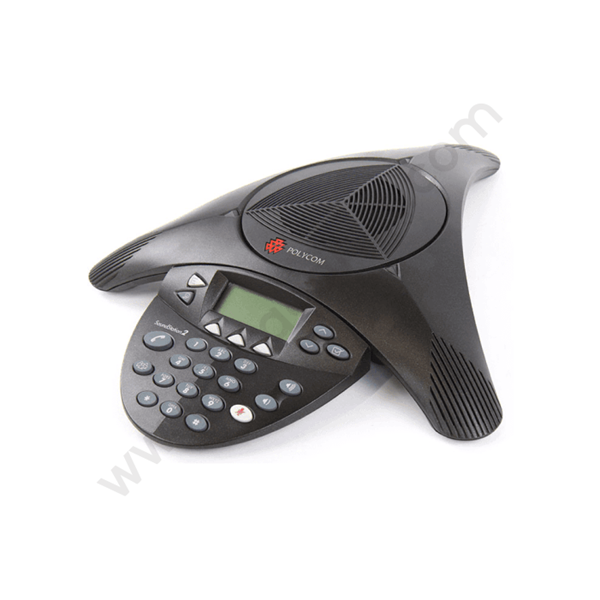 Speaker Conference Phone Polycom SoundStation2 Non-Expandable