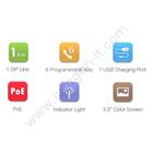 IP Phone Fanvil H5 2