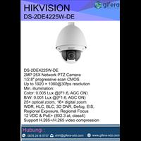 CCTV HIKVISION DS-2DE4225W PTZ