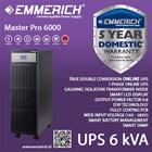 EMMERICH Master Pro 6 MAP6ER 1
