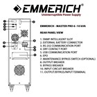 EMMERICH Master Pro 6 MAP6ER 3