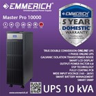 EMMERICH Master Pro 10 MAP10ER 1