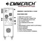 EMMERICH Master Pro 10 MAP10ER 3