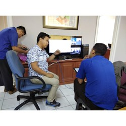 Instalasi Video Conference