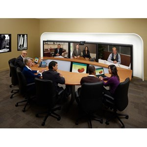 Instalasi Video Conference By PT Gifera Odo Technology