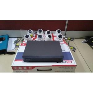 Instalasi dan Konfigurasi CCTV Sistem By PT Gifera Odo Technology