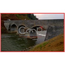 Multi Plate type Superspan Profile High Arch