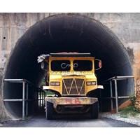 Gorong-gorong type Underpass