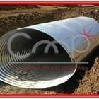 Armco Type Multi Plate Pipe Arch 1