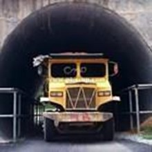 Multi Plate Pipe Type Underpass