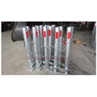 Delineator Steel Distributor 1