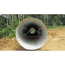 MPP (Multi Plate Pipe)