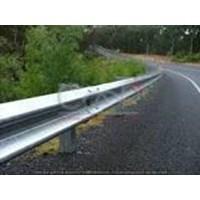 Harga Guardrail jalan Murah