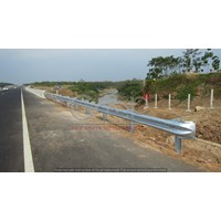 Guardrail Surabaya Murah
