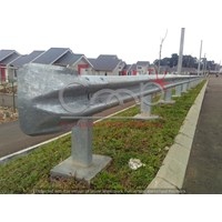 Pabrikator Guardrail