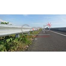 Road Guardrail