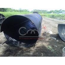 Armco Steel Culvert