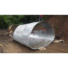 Steel Culvert Aramco