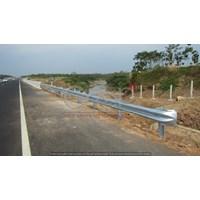 Guardrail Baja Murah
