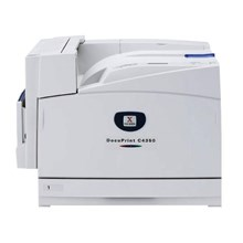 Printer Fuji Xerox DocuPrint C4350