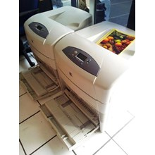 Printer HP Laserjet 5550DN