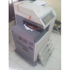 Printer HP Colour laserjet 4730 mfp