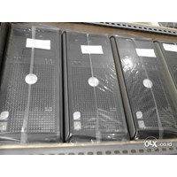 PC Desktop Dell Optiplax Dual Core 360