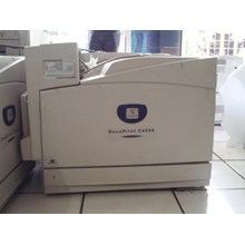 Printer Fuji Xerox Docuprint C 4350