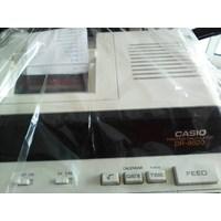 Jual Calculator casio dr-8620 2