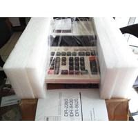 Calculator casio dr-8620 1