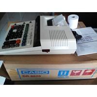 Beli Calculator casio dr-8620 4
