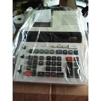 Distributor Calculator casio dr-8620 3