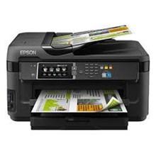 Printer MultiFungsi Epson WorkForce WF 7611