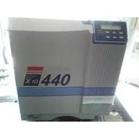 Distributor Printer ID Card X ID 440 3