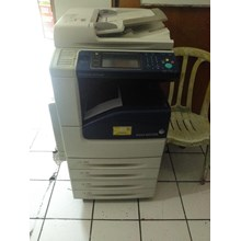 Printer Multifungsi Xerox Docucentre IV C2260