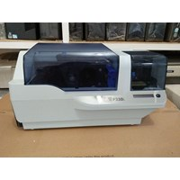 printer id card zebra P330i  1
