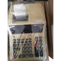 printer kasir calculator casio DR-140TM  Murah 5