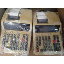 printer kasir calculator casio DR-140TM