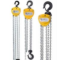 Roller chain block 1
