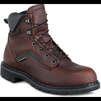 Jual sepatu safety Redwing 2