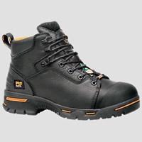 Timberland sepatu Safety 1