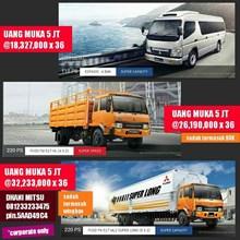 Mitsubishi Motor Truck Pickups And Fuso