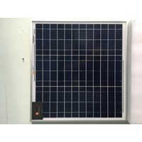 Solar Panel Poly Crystalline 30Watt - Leinfer
