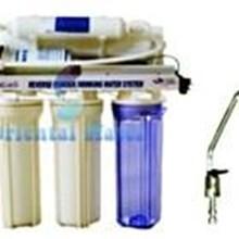 Mesin Ro Reverse Osmosis 50 Gpd