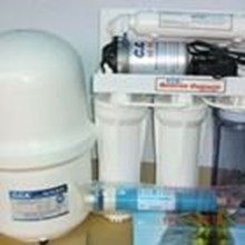 Mesin Ro Reverse Osmosis 100 Gpd