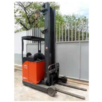 Forklift Electric  1