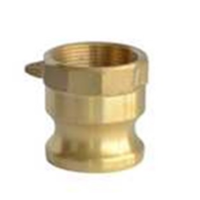Camlock Brass